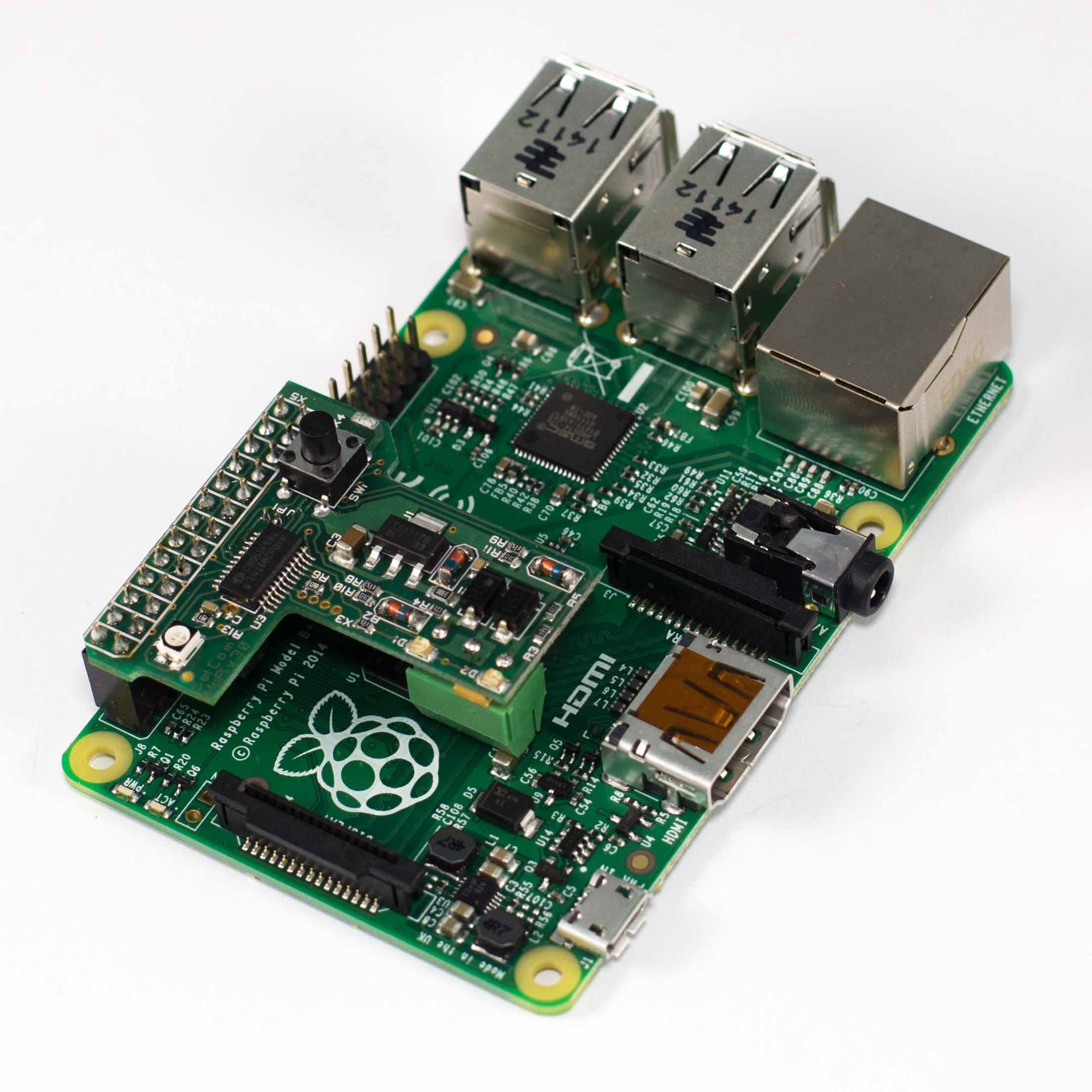 Mopi Hot Swap Mobile Power For The Pi Wiringpi Bcm2708 Product Pic