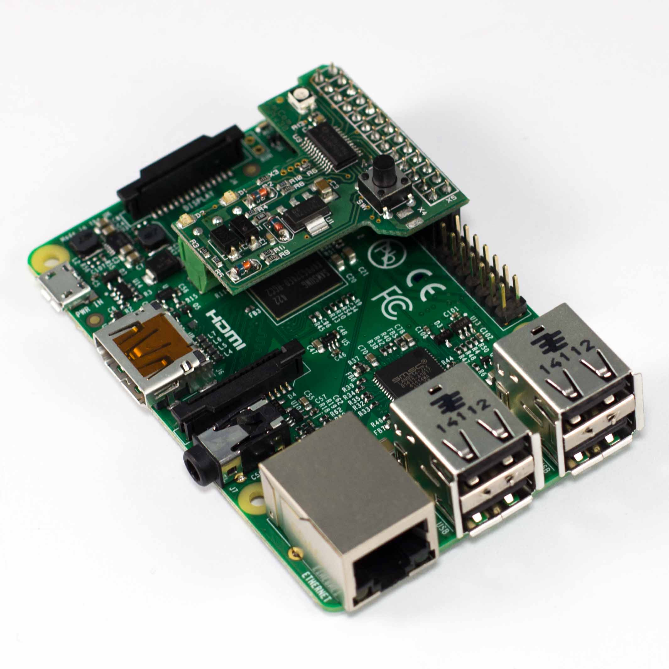 Mopi Hot Swap Mobile Power For The Pi 12 Volt Timer Relay Maplin Product Pic