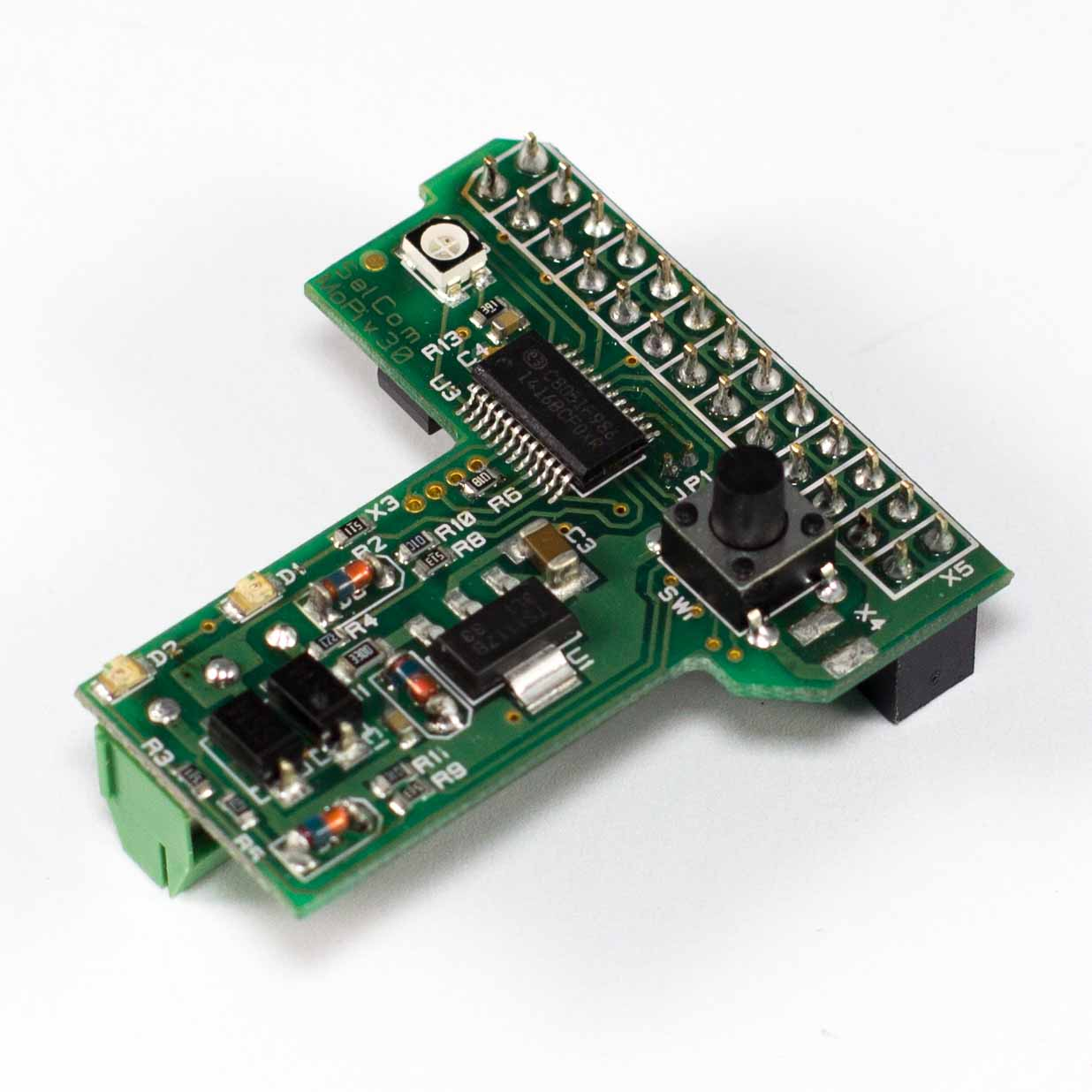 Mopi Hot Swap Mobile Power For The Pi Hacking Laptop Button Strange Capacitor Effect Electrical Product Pic